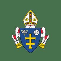 Logo diecézny školský úrad